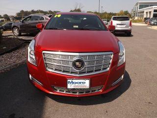 Used 2014 Cadillac XTS Platinum in Chantilly, Virginia