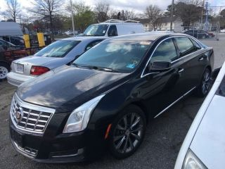 Used 2014 Cadillac XTS Livery in Portsmouth, Virginia