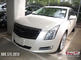 Used 2014 Cadillac XTS Premium in Alexandria, Virginia