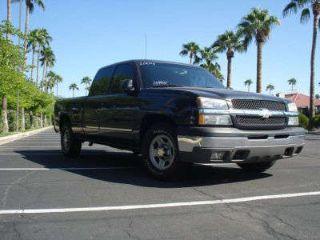Used 2004 Chevrolet Silverado 1500 Base in Mesa, Arizona