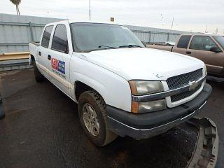 Chevrolet Silverado 1500 2005