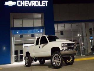 1997 Chevrolet C/K 1500 Cheyenne