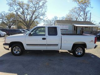 Used 2004 Chevrolet Silverado 1500 LS in Frederick, Maryland