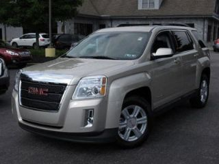 Used 2015 GMC Terrain SLE in Exton, Pennsylvania