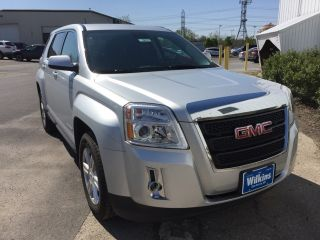 Used 2015 GMC Terrain SLE in Glen Burnie, Maryland