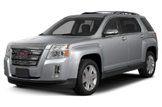 Used 2015 GMC Terrain SLE in South Kingstown, Rhode Island