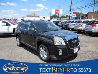 Used 2015 GMC Terrain SLT in Fairview, New Jersey