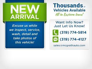 Chevrolet Equinox LS 2014