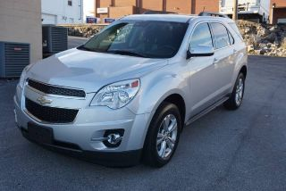 Used 2015 Chevrolet Equinox LT in Nashville, Tennessee