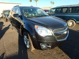 Used 2015 Chevrolet Equinox LT in Phoenix, Arizona