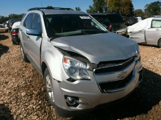 Chevrolet Equinox LT 2012