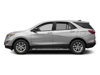 Chevrolet Equinox LS 2018