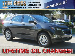 Used 2018 Chevrolet Equinox LS in Palm Coast, Florida