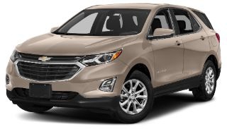 New 2018 Chevrolet Equinox LT in East Providence, Rhode Island