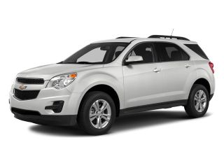 Used 2014 Chevrolet Equinox LT in Parkville, Maryland