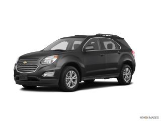 Used 2017 Chevrolet Equinox LT in Shrewsbury, New Jersey