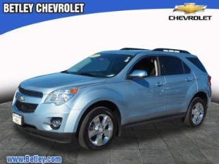 Used 2015 Chevrolet Equinox LT in Derry, New Hampshire