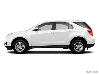 Used 2013 Chevrolet Equinox LT in Fort Myers, Florida