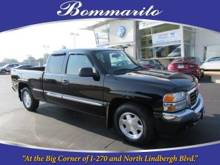 Used 2005 GMC Sierra 1500 SLE in Hazelwood, Missouri