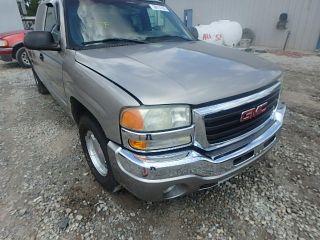 GMC Sierra 1500 2003