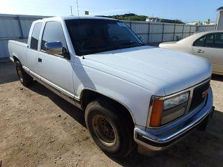 GMC Sierra 1500 1992