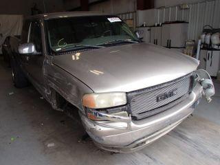 GMC Sierra 1500 2002