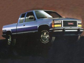 GMC Sierra 1500 1993
