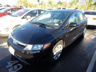 Used 2008 Honda Civic LX in Duarte, California
