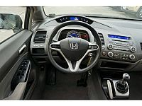 Used 2011 Honda Civic LX in Newark, Arkansas