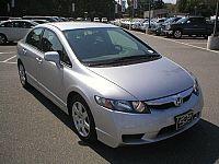 Used 2011 Honda Civic LX in Little Rock, Arkansas