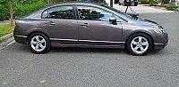 Used 2011 Honda Civic LXS in Newark, Arkansas
