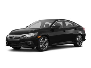 New 2018 Honda Civic EX-T in Glen Head, New York