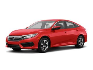 New 2018 Honda Civic LX in Glen Head, New York