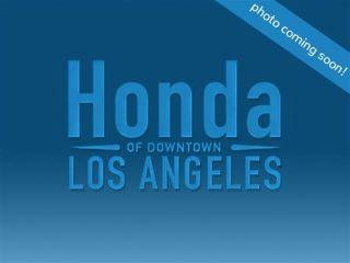 Honda Civic LX 2016