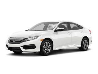 New 2018 Honda Civic LX in Glen Head, New York