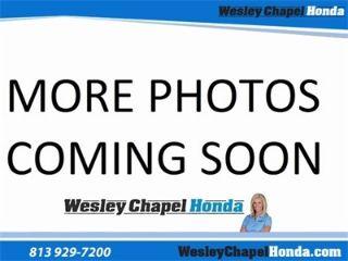 New 2018 Honda Civic LX in Wesley Chapel, Florida