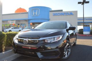 Used 2016 Honda Civic EX in Avondale, Arizona