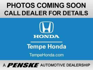 Used 2016 Honda Civic EX in Tempe, Arizona