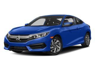 Honda Civic LX-P 2018