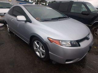 Honda Civic LX 2007