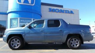 Used 2007 Honda Ridgeline RTX in La Crosse, Wisconsin