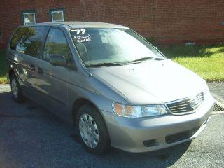 Used 1999 Honda Odyssey LX in Fogelsville, Pennsylvania