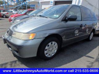 Honda Odyssey LX 1999