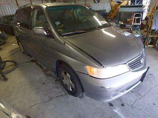 Honda Odyssey EX 1999