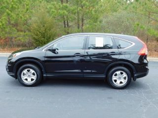 Used 2016 Honda CR-V LX in Apex, North Carolina