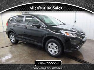 Used 2016 Honda CR-V LX in Scottsville, Kentucky