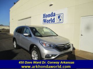 Used 2016 Honda CR-V EX in Conway, Arkansas