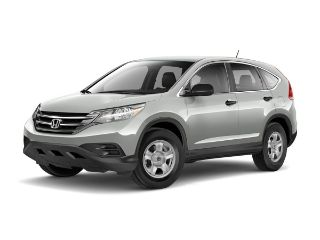 Used 2014 Honda CR-V LX in Woodside, New York