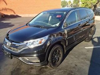 Used 2015 Honda CR-V LX in Gardena, California