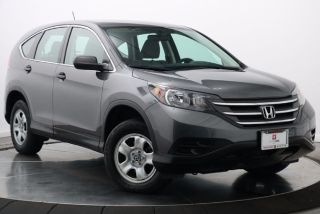 Used 2016 Honda CR-V LX in Rahway, New Jersey